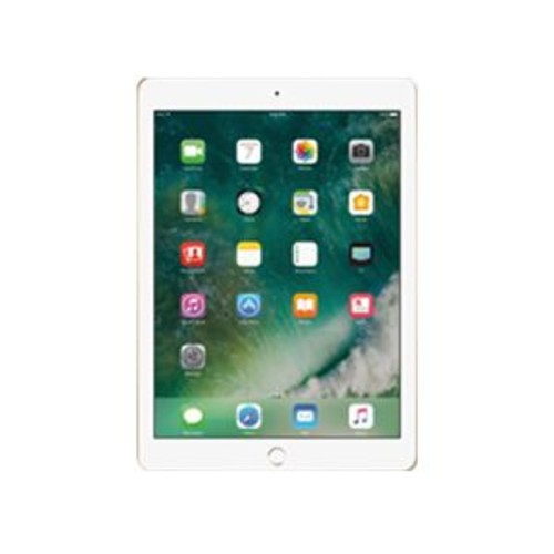 Apple iPad Tablet - Apple A9 1.85GHz, 2GB RAM, 128GB Flash Memory, 9.7