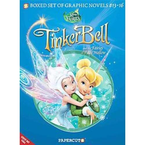 Disney Fairies 13-16 ( Disney Fairies) (Paperback)