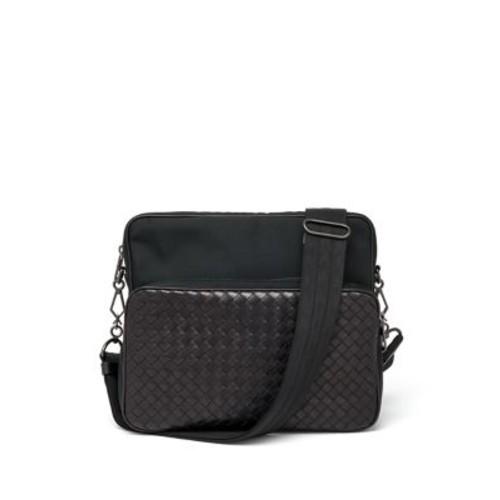Woven Pocket Camera Bag