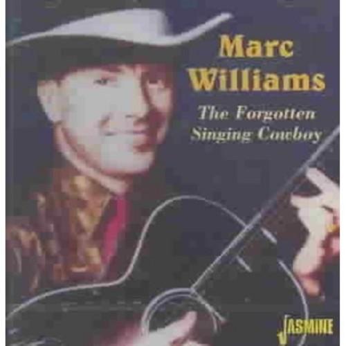 Forgotten Singing Cowboy [CD]