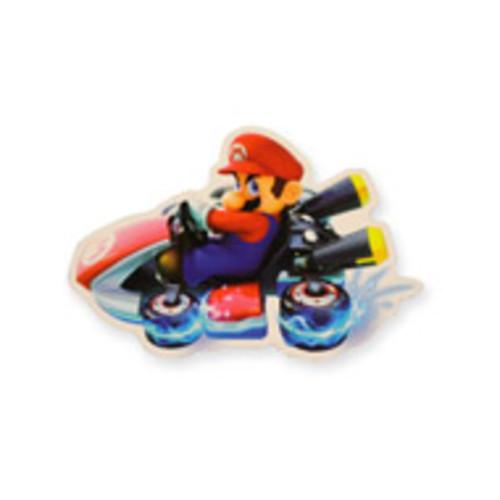 Mario Kart Magnet