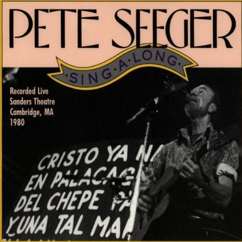 Singalong : Live at the Sanders Theatre Cambridge, MA 1980