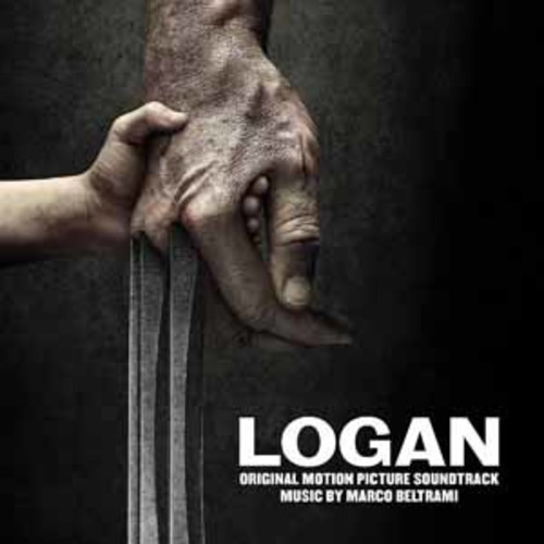 Marco Beltrami - Logan (Original Motion Picture Soundtrack) [Audio CD]