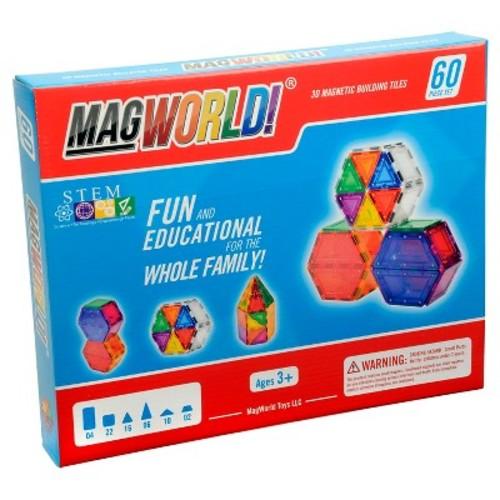 MagWorld 3...