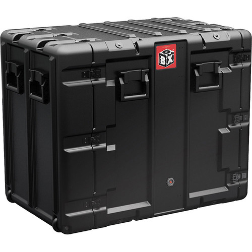 Hardigg BB0140 BlackBox 14U Rack Mount Case