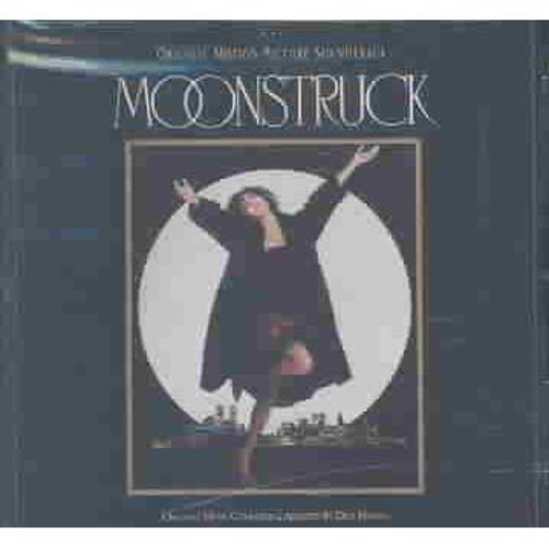 Soundtrack - Moonstruck (ost)