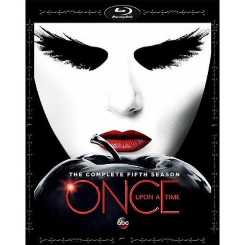 Once Upon A Time: The Complete Fifth Season (Blu-ray)