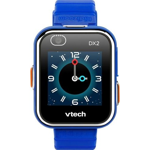 VTech - Kidizoom DX2 Smartwatch - Royal blue