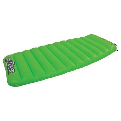 Blue Wave Sports Lay-Z-River 1-Person Lake Air Mattress Float