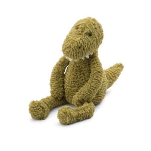 Baby's Knitwit Dino Toy