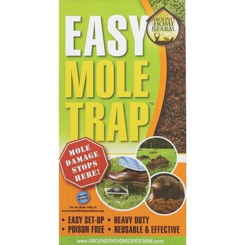 Easy Mole Trap - ATH-EMT