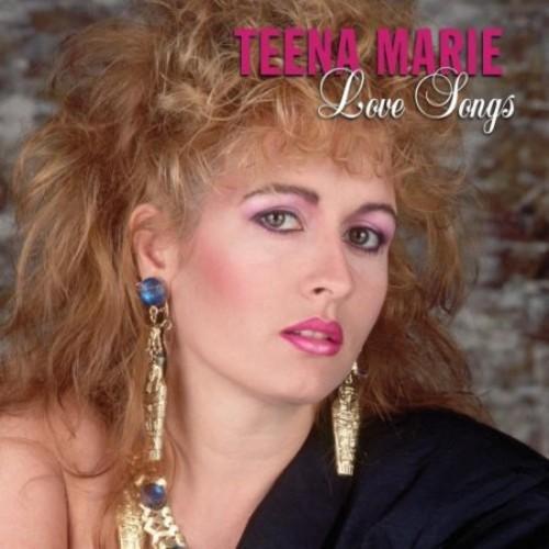 Teena Marie: Love Songs