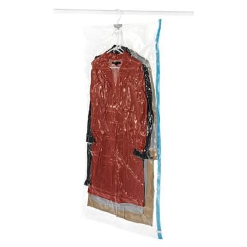 Spacemaker Hanging Vacuum Garment Bag