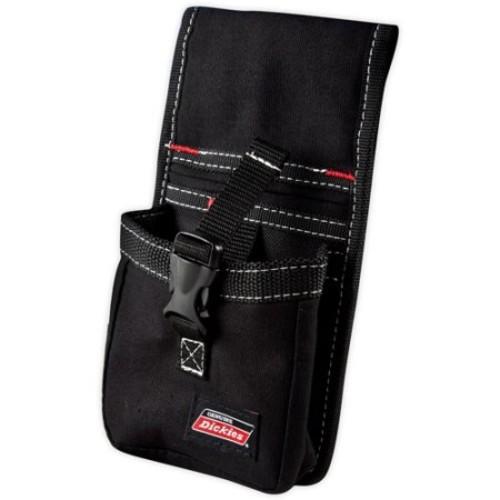 Dickies Work Gear 57070 Black Tape Measure Holder