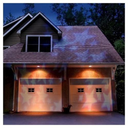 LumaBase Star LED Projector Light 3-piece Set