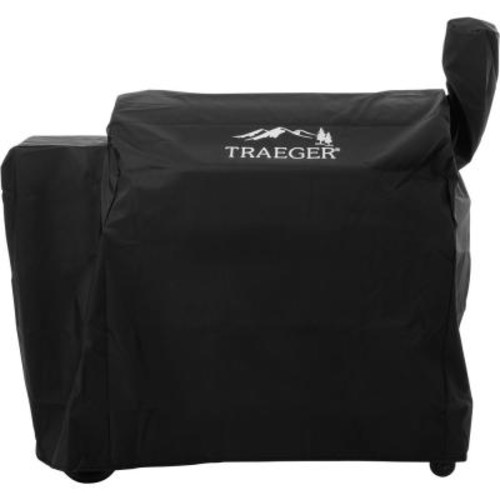 Traeger 34 Series Full-Length Grill Cover