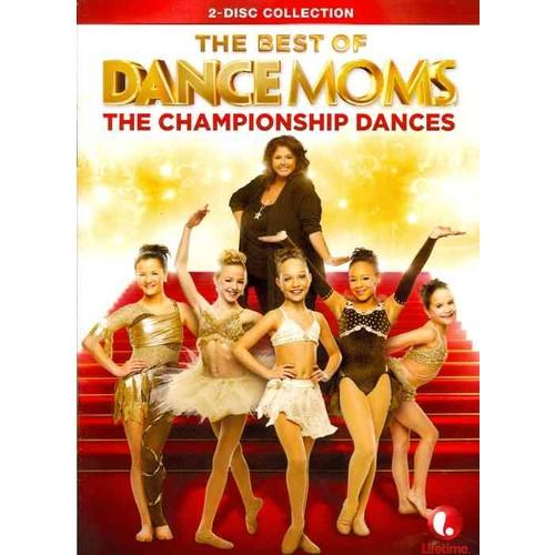 Best Of Dance Moms (DVD)