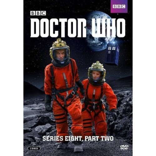 Doctor Who: Series Eight - Part Two