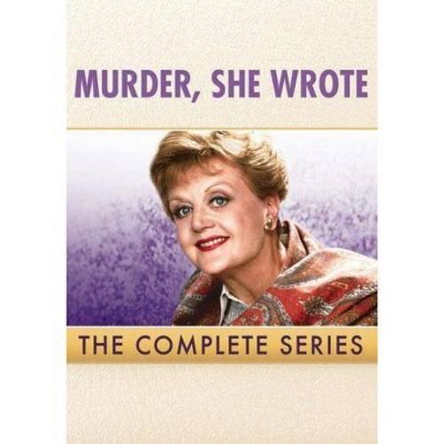 Murder She...