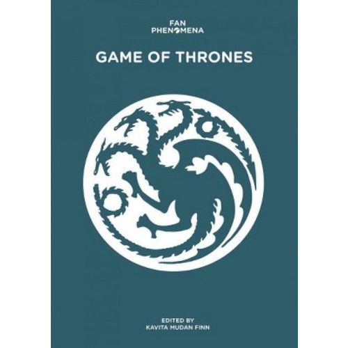 Game of Thrones (Paperback)