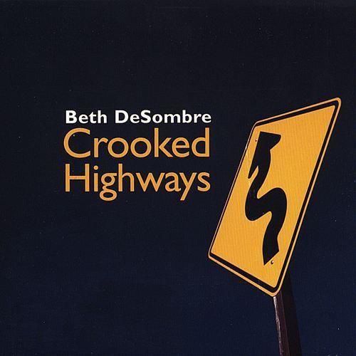 Crooked Highways [CD]