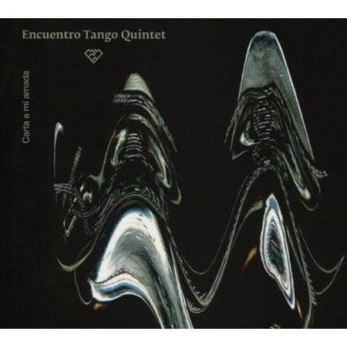 Encuentro Tango Quin - Carta A Mi Amada (CD)