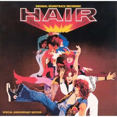 Hair: 20th Anniversary Edition [CD]