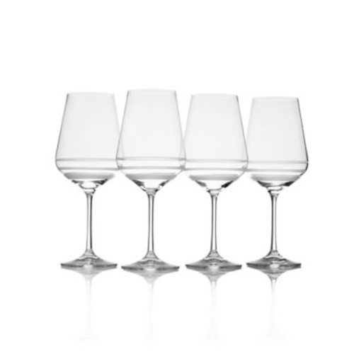 Mikasa Lux Frost Goblets (Set of 4)