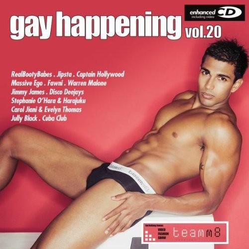 Gay Happening Vol. 20