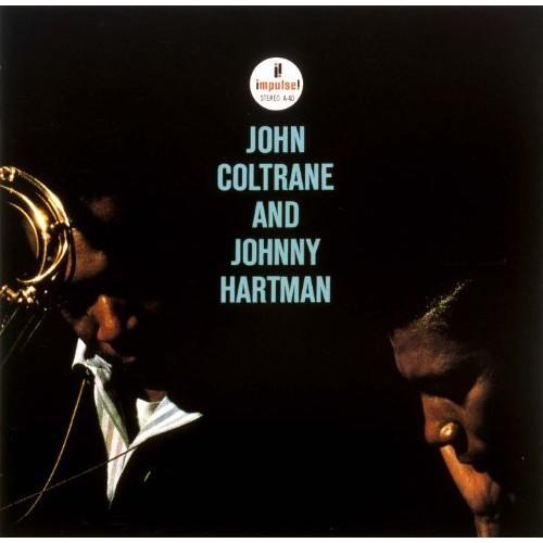 And Johnny Hartman