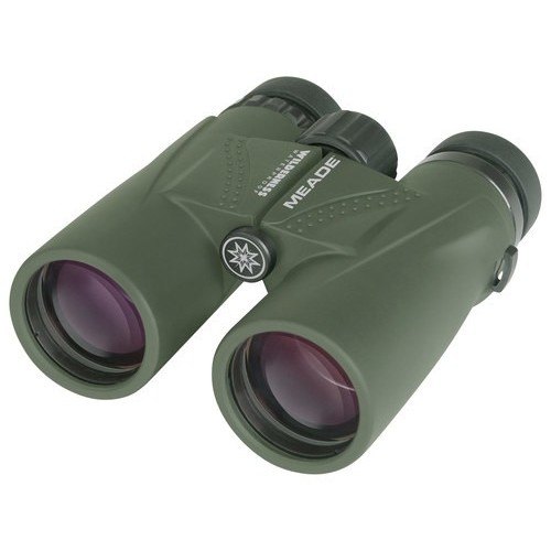 Meade 10 in. x 42 mm Wilderness Binocular