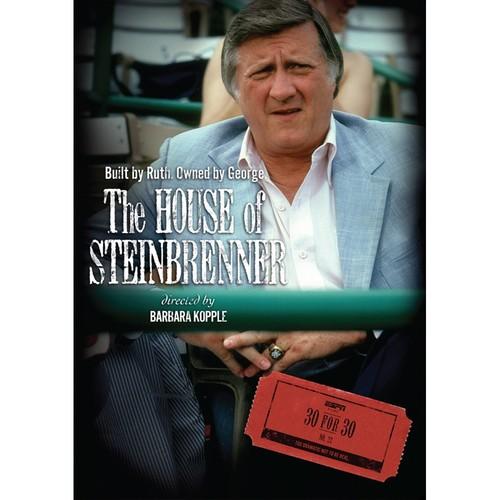 ESPN Films 30 for 30: The House of Steinbrenner DVD