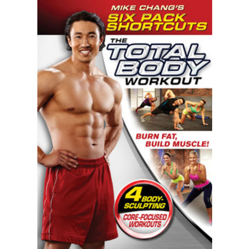 Six Pack Shortcuts: Total Body Workout (Widescreen)