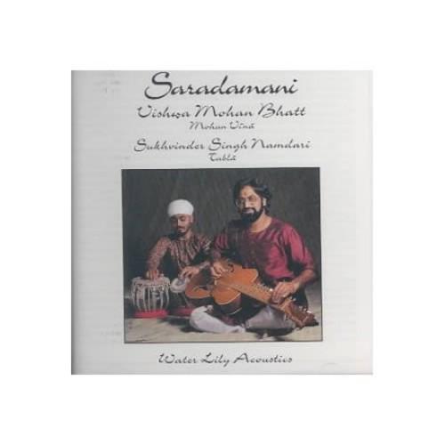 Saradamani CD (2002)