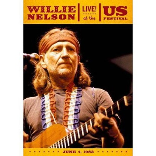 Live! At the US Festival 1983 [DVD]
