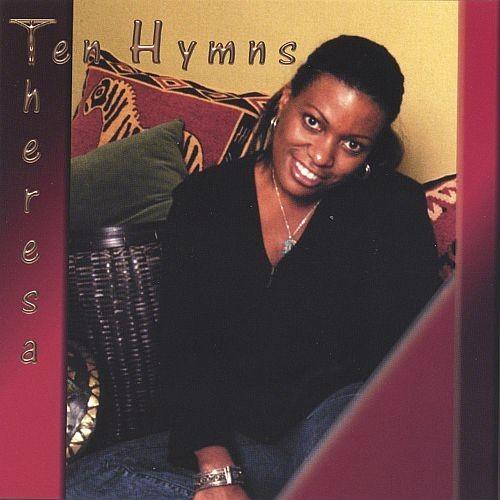 Ten Hymns [CD]