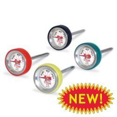 CDN Steak Thermometers (Pack of 4)
