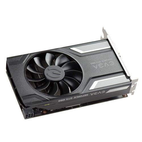EVGA GeForce GTX 1060 6GB 192-Bit GDDR5 Graphics Card