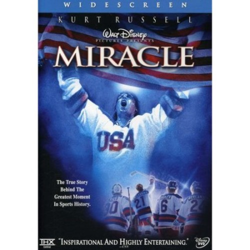 Buena Vista Home Entertainment Miracle (2004)
