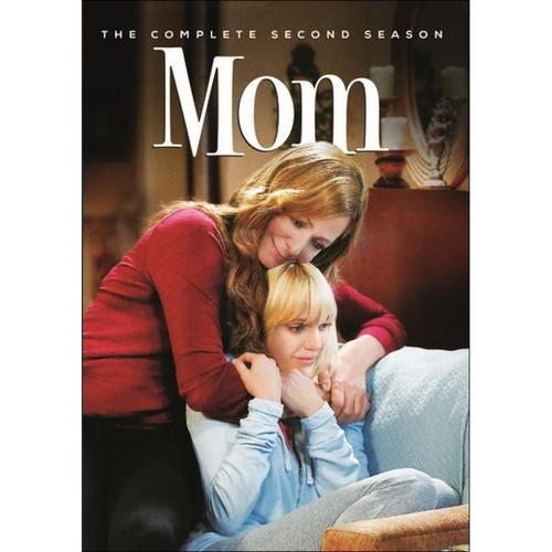Mom: The Complete Second Season [3 Discs] [DVD]