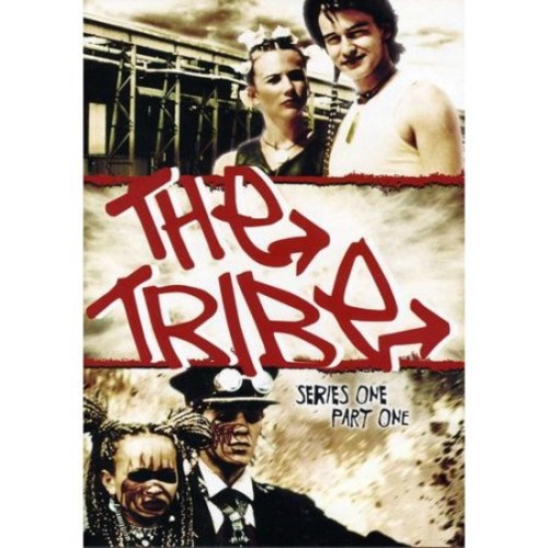 The Tribe: Series One, Part One [4 Discs] [DVD]