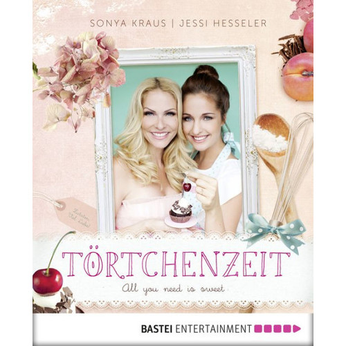 Trtchenzeit: All you need is sweet