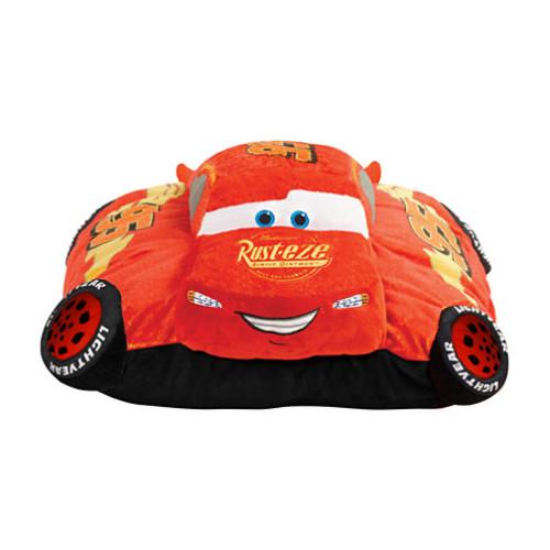 Disney Cars Lightning McQueen 16