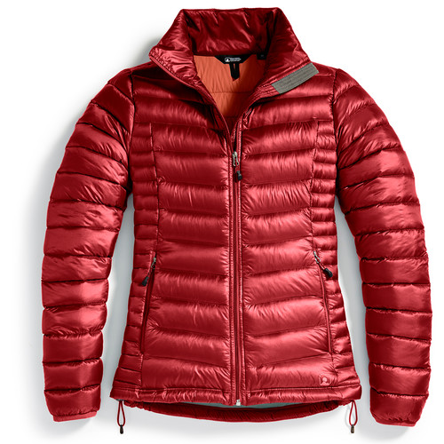 EMS Womens Feather Pack Jacket