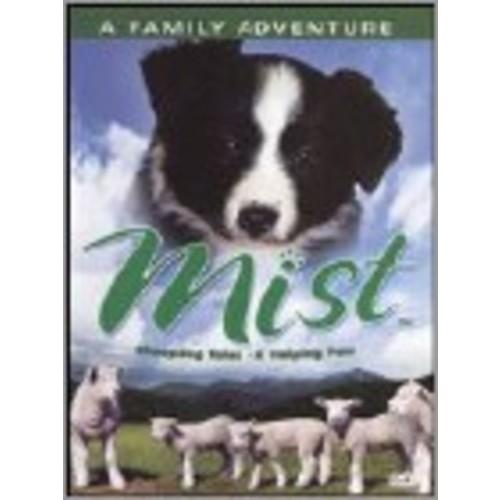 Mist: Sheepdog Tales - A Helping Paw