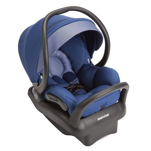 Maxi-Cosi Mico Max 30 Infant Car Seat, Blue Base [Blue]