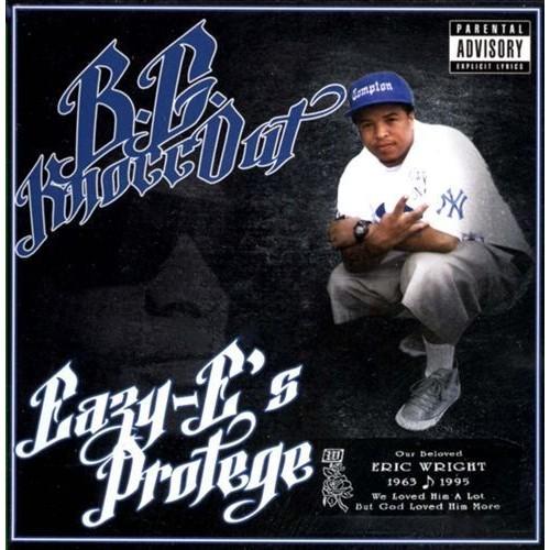 Eazy E's Protege [CD] [PA]