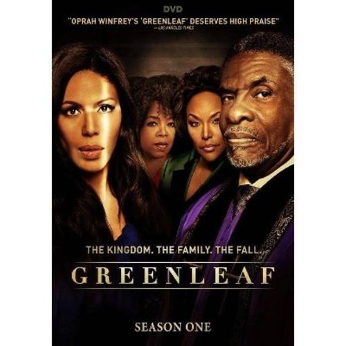 Greenleaf: Season 1 (DVD)