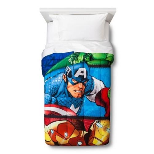 Marvel's The Avengers Comforter