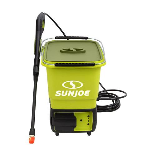 Sun Joe 40V 1160 PSI Cordless Pressure Washer (Core Tool)